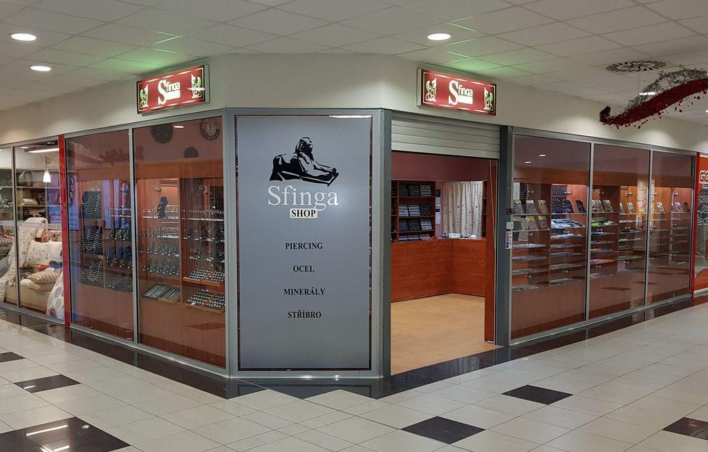 cf79de720 Sfinga Shop